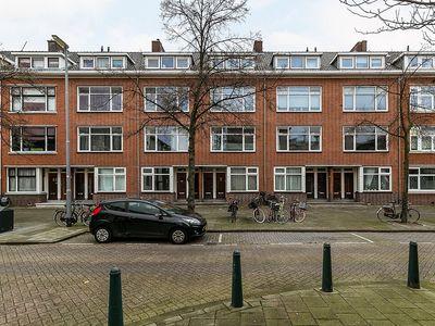 Zweedsestraat 139b01, Rotterdam