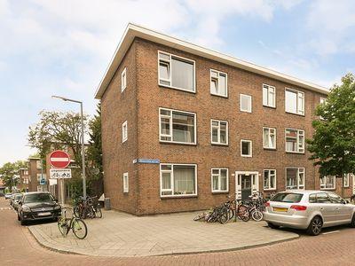 Bonaventurastraat 43B, Rotterdam