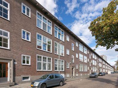 Tapuitstraat 55C, Rotterdam