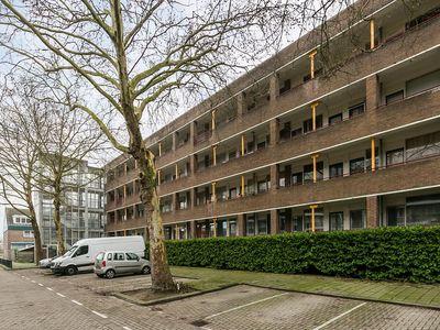 Hontenissestraat 154, Rotterdam