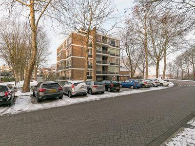 Aristotelesstraat 37, Rotterdam