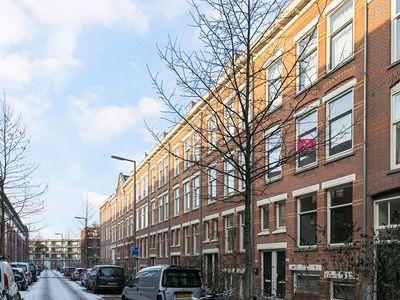 Snellinckstraat 45B, Rotterdam