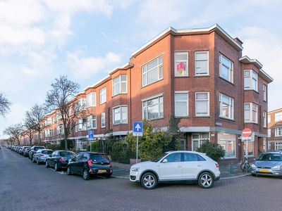 Voorthuizenstraat 184, Den Haag