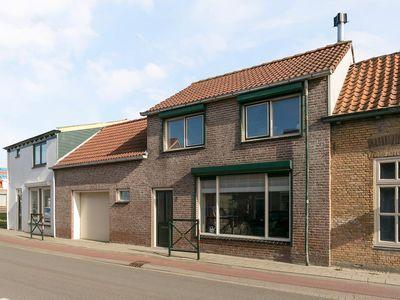 Molenweg 7, Oud-Vossemeer