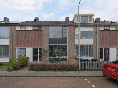 Verveenstraat 3, Berkel en Rodenrijs