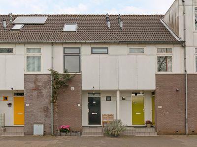 Schulpplein 18A, Rotterdam