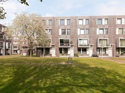 Erasmusweg 1927, Den Haag