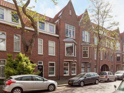 Copernicuslaan 140, Den Haag
