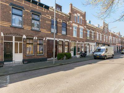 Carnisselaan 27, Rotterdam