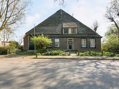 Westeinde 341, Berkhout