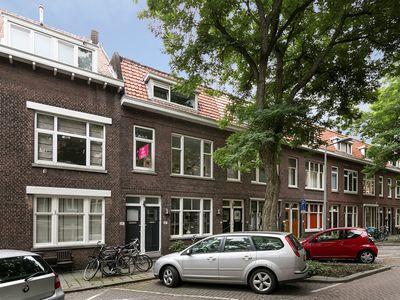 Prinses Margrietlaan 59-B te Rotterdam