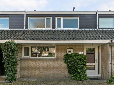 Ogier Van Cralingenpark 130, Rotterdam