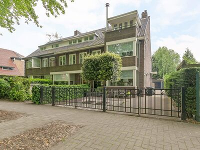 Burgemeester Le Fèvre De Montignylaan 67 Rotterdam