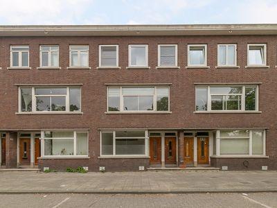 Donkerslootstraat 133B, Rotterdam