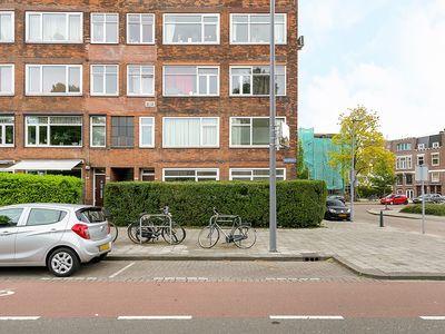 Bergselaan 36D, Rotterdam