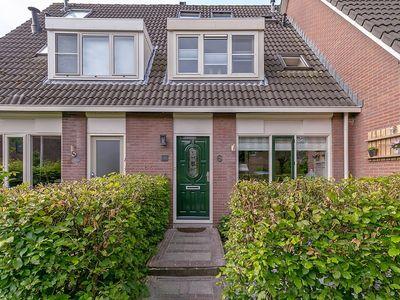Heuvelhof 6, Waddinxveen