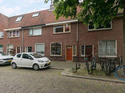 Hermannus Elconiusstraat 56, Utrecht