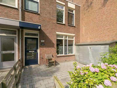 Velddreef 190, Zoetermeer