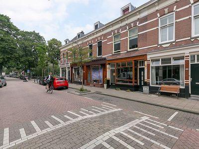 1e Pijnackerstraat 136A, Rotterdam