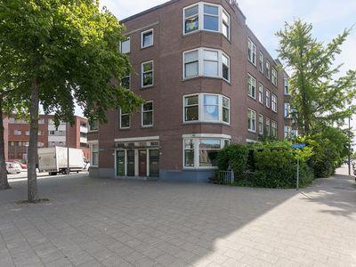 Hillevliet 18b, Rotterdam