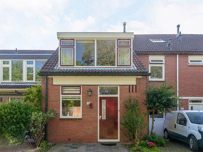 Doornenburg 127, Vlissingen