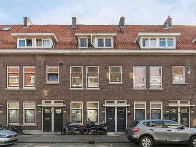 Robijnstraat 34 B, Rotterdam