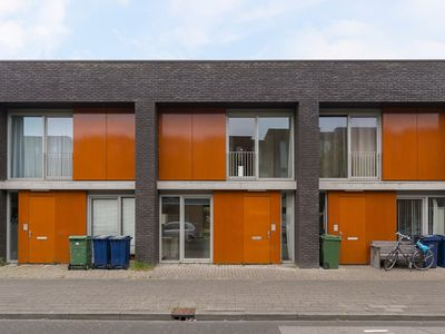 Poolanker 8, Almere