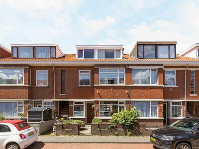 Leersumstraat 123, Den Haag