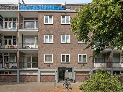 Galjootstraat 15A, Rotterdam