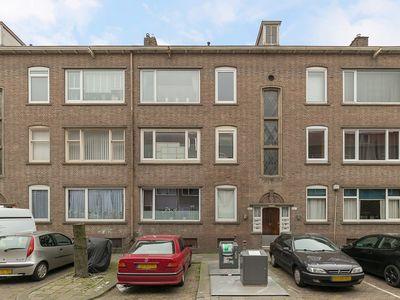 Korhaanstraat 55C, Rotterdam