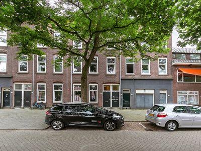 Slotboomstraat 20A, Rotterdam