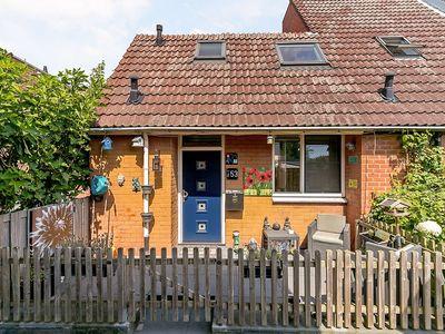 Grondelsloot 53, Zoetermeer