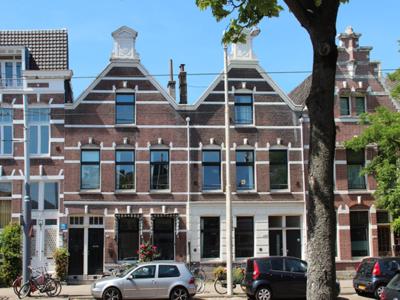 Bergweg 277b, Rotterdam