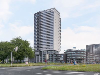 Pegasusweg 158, Rotterdam