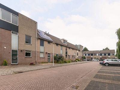 Heidezoom 58, Papendrecht