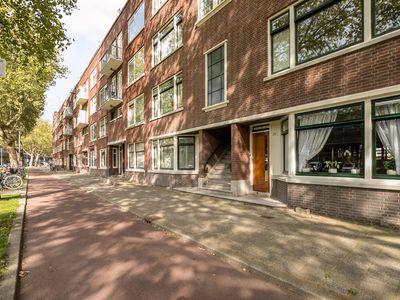 Mijnsherenlaan 128D, Rotterdam