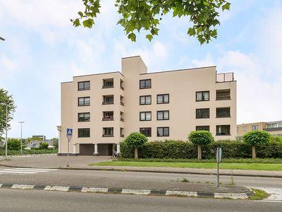 Groen-blauwlaan 162, Zoetermeer