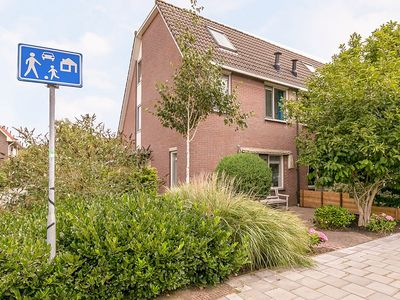 Kerkweg-West 12, Waddinxveen