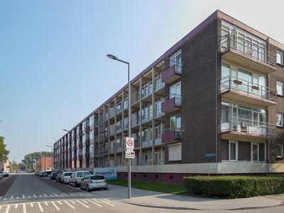 Krabbendijkestraat 462, Rotterdam