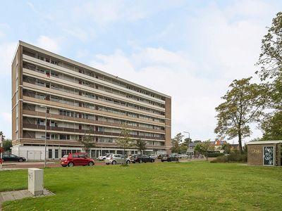 Vredehoflaan 135, Vlissingen