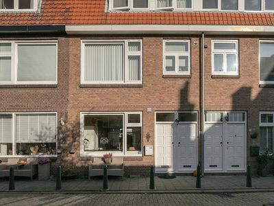 Koraalstraat 22A, Rotterdam