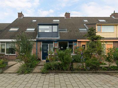 Schouw 41, Barendrecht