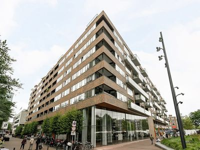Oppert 184, Rotterdam