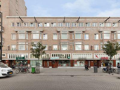 Vierambachtsstraat 165 te Rotterdam