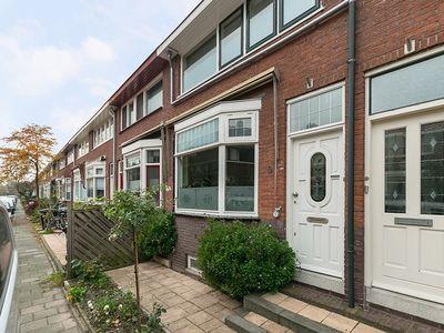 Floresstraat 9, Dordrecht