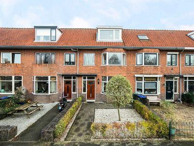 Jan Vethkade 52, Dordrecht