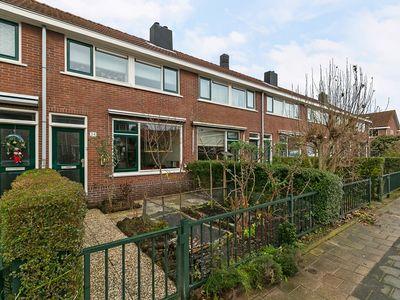 Verhulststraat 34, Dordrecht