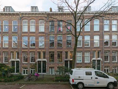 Zwaerdecroonstraat 46B02, Rotterdam