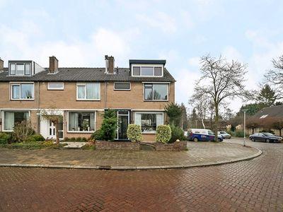 Abeelstraat 68, Dordrecht