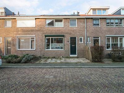 Vorensaterstraat 31, Dordrecht